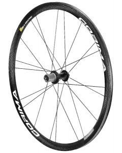 Corima 32mm S1 Carbon Tubular Rear Wheel