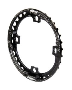 Hope Chainring With Integrated Bashguard