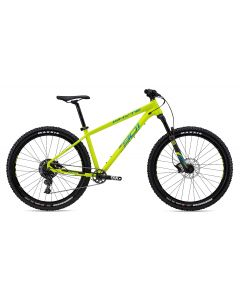 Whyte 901 27.5-Inch 2018 Bike