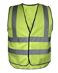 Nitezone Reflective Childs Vest (Age 4-6)