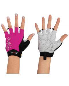 Northwave Crystal Womens Short-Fingered Gloves