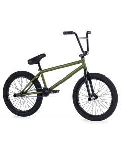 Fiend Embryo Type B 2018 BMX Bike