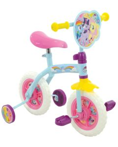 My Little Pony 2in1 10-Inch Training Bike
