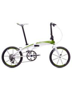 Tern Verge X10 20-Inch Folding Bike