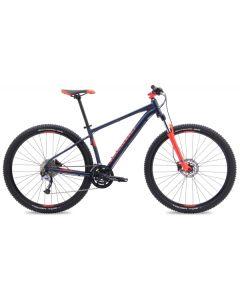 "Marin Bobcat Trail 4 29er Bike - Blue/Red 22"""