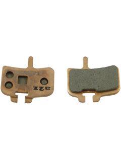 A2Z Hayes HFX MAG/HFX 9 Sintered Disc Brake Pads