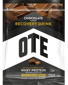 OTE Whey Protein Recovery Drink Powder 1kg
