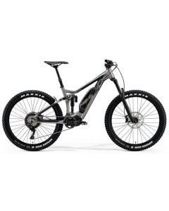 Merida eOne Sixty 800 27.5+ 2018 Electric Bike