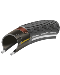Continental Cruise Contact Reflex 700c Wire Tyre