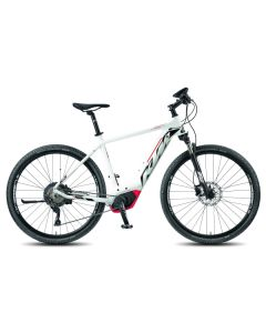 KTM Macina Cross CX5 2018 Womens Electric Bike