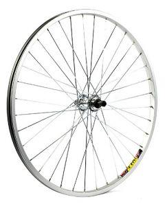 M:Part Alloy Screw On 26-Inch MTB Rear Wheel