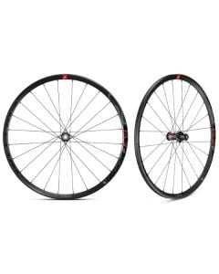 Fulcrum Racing 5 Disc Clincher Wheelset