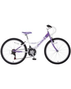 ProBike Melody 24-Inch 2017 Girls Bike