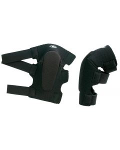 Lizard Skins Youth Soft Elbow Guards