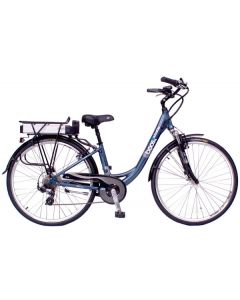 Dawes Boost Surburbia 2012 Womens E-Bike