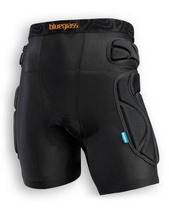 Bluegrass Wolverine Padded Protection Shorts