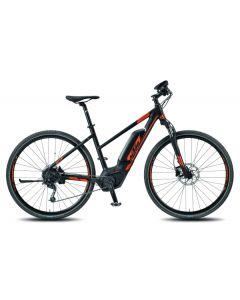 KTM Macina Cross 9 CX4 2018 Womens Electric Bike