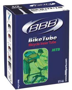 BBB 24-Inch 40mm Schrader Innertube