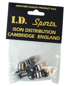 Ison Cro-Mo Chainring Bolts