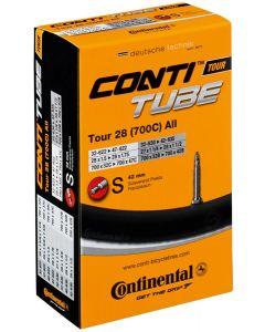 Continental Tour 28 700c Presta 52mm Innertube
