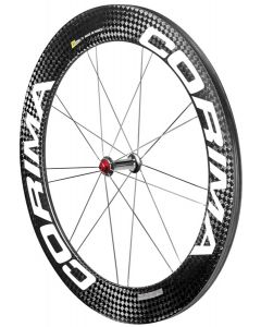 Corima 73mm S Tubular Front Wheel