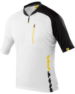 Mavic Notch Graphic Short Sleeved 2013 Jersey