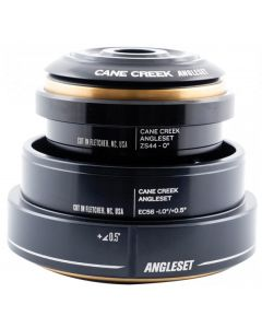Cane Creek Angleset 1 1/8-1.5 EC56/40 Tapered Headset