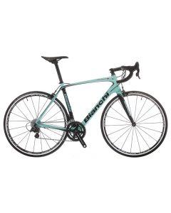Bianchi Infinito CV Potenza Compact 2018 Bike