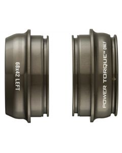 Campagnolo Power-Torque Os-Fit Integrated Cups Bottom Bracket