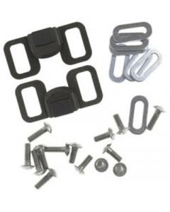 Campagnolo Pedal Engaging Hooks & Screws Set