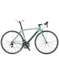Bianchi C2C Via Nirone 7 Sora 2300 9S Compact Alu 2013 Bike
