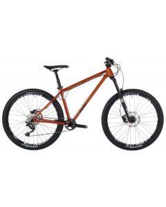 Onza Jackpot 27.5 2017 Bike