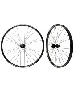 Stans No Tubes Baron S1 27.5 Wheelset