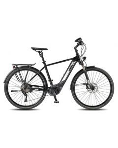 KTM Macina Style 10 CX5 2018 Electric Bike