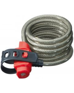 Trelock SK211 Fixxgo Cable Lock