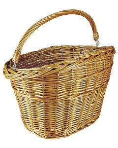 Cordo Rectangular Cane Basket