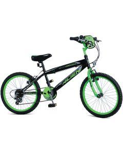 Concept Alien 20-Inch Boys Bike (2011)