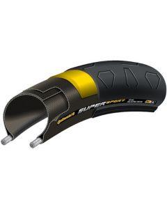 Continental Super Sport Plus 700c Folding Tyre
