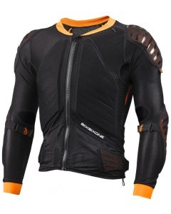 661 Evo Long Sleeve Compression Jacket