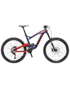 GT Force Expert Carbon 27.5-Inch 2016 Bike
