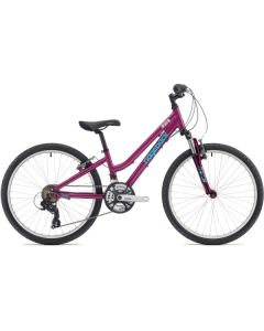 Ridgeback Destiny 24-Inch 2018 Girls Bike