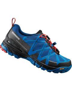 Shimano MT54 SPD shoes