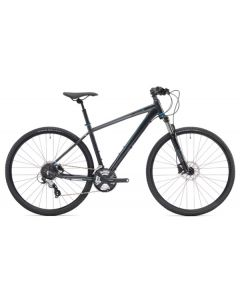 Saracen Urban Cross 1 2018 Bike