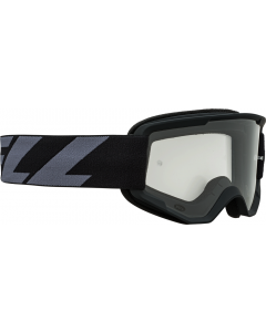 Bell Descender Clear Lens Goggles