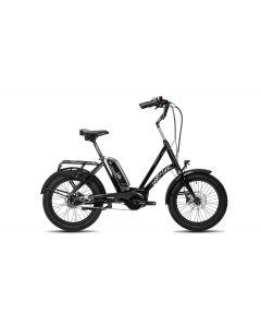 Corratec LifeS AP5 Electric Bike