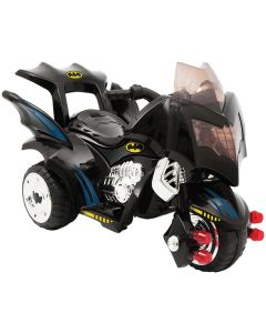Batman Electric Bat Bike Ride-On