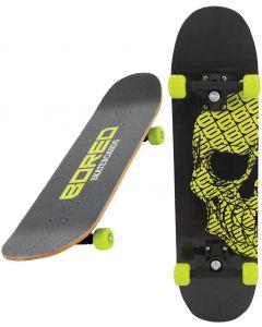 Bored X Skateboard