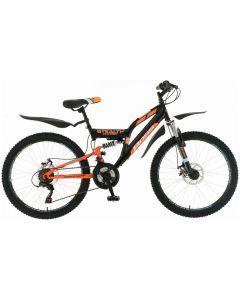 Boss Stealth 24-Inch 2020 Junior Bike
