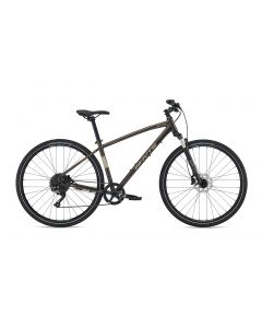 Whyte Caledonian V2 Bike