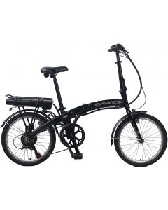 Dawes Curve 2020 Folding Electric Bike